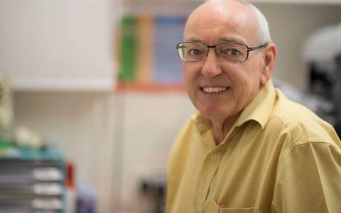 Dr Alan Waymouth